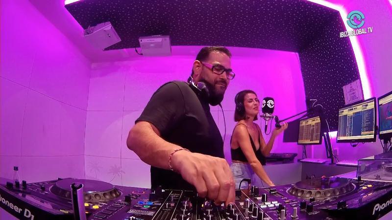 House, Techno, Tech House, Deep House, and EDM DJ sets in